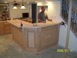 Basement Bar Ideas and Tips For Your Basement Creativity - CueThat