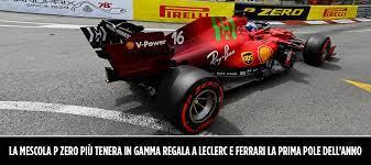Gran Premio di Monaco 2021 – Sabato