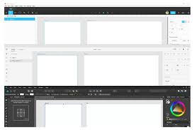 Affinity Designer Ui Ux Ui Design On Windows Adobe Xd Figma Affinity Designer Xfive