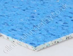 carpet underlay. 15m2 tredaire dreamwalk 11mm pu foam carpet underlay
