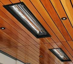ceiling patio heater patio heaters ceiling flush mounted outdoor ceiling heaters
