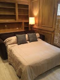 bed in office. queen sofahideabed in officelibrary with tv bed office f