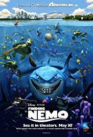 finding nemo 3d poster. Delighful Poster Finding Nemo Poster To 3d IMDb