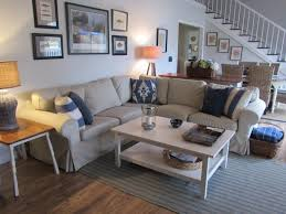 beach cottage furniture coastal. Livingroom:Gorgeous Beach Cottage Furniture Coastal Sofas Living Room Themed Decor Country Decorating Ideas Inspired S
