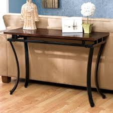 wooden console table. Edison Console Table Wooden