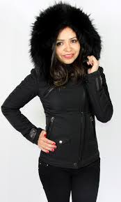 women winter jacket 55
