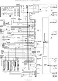 pontiac bonneville wiring diagram wiring diagrams online fuse box diagram