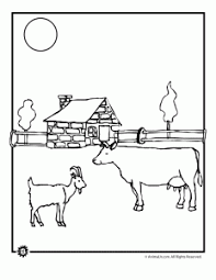 Small Picture Farm Animal Coloring Pages Woo Jr Kids Activities