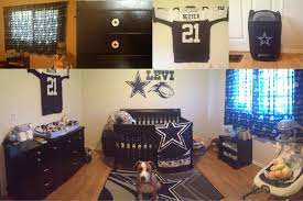 dallas cowboys baby nursery dallas cowboys nursery