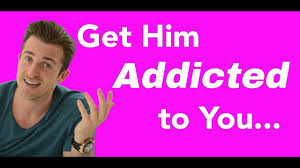 This Gets Him Addicted To You Forever Matthew Hussey Get The Guy