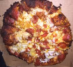 photo of round table pizza visalia ca united states and here comes