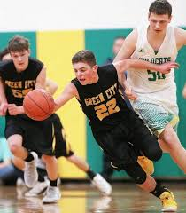 Green City boys out to surprise this winter - Sports - Kirksville Daily  Express - Kirksville, MO - Kirksville, MO