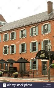 Chart House Restaurant Boston Massachusetts Chart House In Boston Massachusetts Usa Stock Photo