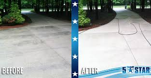 cement driveway sealer. Contemporary Cement Concrete Pressure Washing U0026 Sealing Services  Lake Geauga Cuyahoga  County OH For Cement Driveway Sealer L