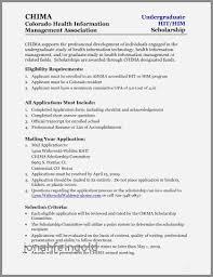 Sample College Checklist Delectable College Registrar Resume Examples Lovely High School Registrar