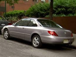 1999 Acura CL Photos, Specs, News - Radka Car`s Blog