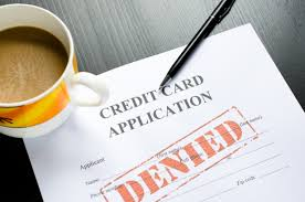 Ask for more information about the reason the credit card application was declined. Does Getting Denied For A Credit Card Hurt Your Score