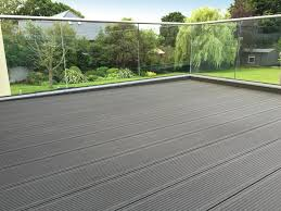Dura Deck Type 225 in Charcoal