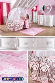 Princess Bedroom Accessories Uk 17 Best Ideas About Disney Princess Carriage Bed On Pinterest