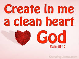 Image result for pictures of bible washing clean