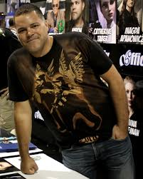 Aaron Douglas (actor) - Wikipedia