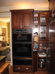 Warehouse Kitchen Appliances Cool Stainless Steel Kitchen Appliances Double Electric Built In