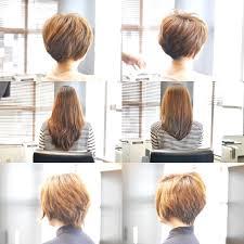 絶壁後頭部対策襟足の刈り上げ硬毛多毛昔ながらの段カット膨張毛