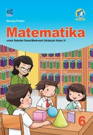 Demikianlah informasi terkait silabus sd kelas 1, 2, 3, 4, 5, dan 6 kurikulum 2013. Kelas 6 Grafindo Media Pratama