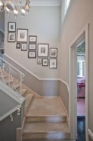 must try stair wall decoration ideas stairwell wall ideas