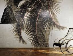 Elitis Cuba Libre Behang Paneel Vp60301 Luxury By Nature