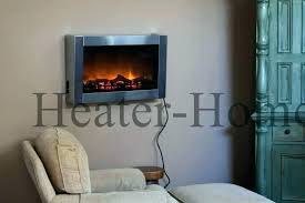 wall mount fireplace heater electric wall mount fireplace heater electric wall fireplaces electric flat panel wall wall mount fireplace