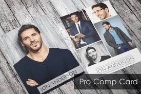Free Comp Card Template Fresh Cool Zed Cards Get Free P Card