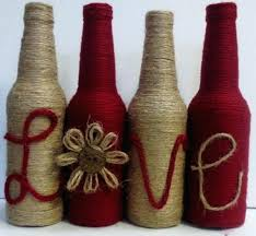 Ideas To Decorate Wine Bottles Decorated Bottles Ideas Wine Bottle Decor By On Decorating Wine 31