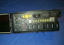 jeep commander fuse box integrated power control 2009 2010 jeep commander fuse box integrated power control