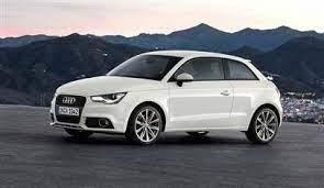 Car insurance groups > browse groups > 14. Audi A1 1 2 Tfsi Se 3dr Car Review January 2012