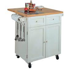 kitchen island cart white. Kitchen Island Cart Storage Unique  White Best A
