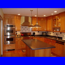 kitchen cabinet refacing cost calculator with elegant kitchen