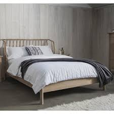 modern king bed frame. Cult Living Alpine Contemporary King Size Bed Frame, Oak Modern Frame