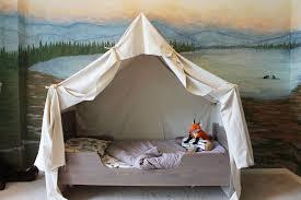 kids bed tents diy