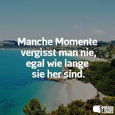 Es Gibt Momente Da Hört Man Auf Nachzudenken Genau Diese Momente