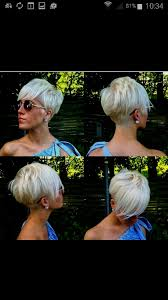 Coiffure Moderne Cheveux Courts Mode Coupe 2019 Court Courte