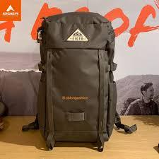 Kesempatan ini aku bakal mereview backpack eiger vertical series tur ukuran 80 l. Jual Eiger Tas Ransel Backpack Wayfarer Pack 25l Olive Kota Surabaya Zammada Tokopedia