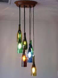 full image for how to make a beer bottle chandelier kit wine bottle chandelier no