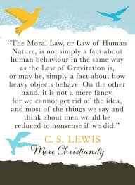 Mere Christianity Quotes Amazing From Mere Christianity By C S Lewis Memorable C S Lewis Quotes