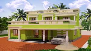 Indian Roof Boundary Wall Design House Roof Boundary Design Youtube