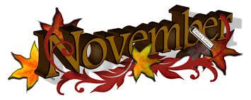 Image result for november images