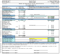 property analysis worksheet short form ultimate bargains llc a you