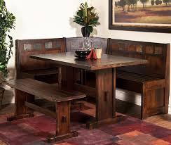 breakfast nook furniture. Image Of: Cozy Kitchen Nook Table Breakfast Furniture