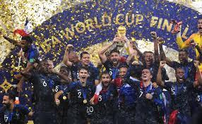 ฟุตบอลโลก - วิกิพีเดีย
