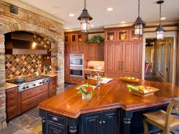 Wooden Kitchen Countertops The Solid Truth About Wooden Countertops For Your Kitchen